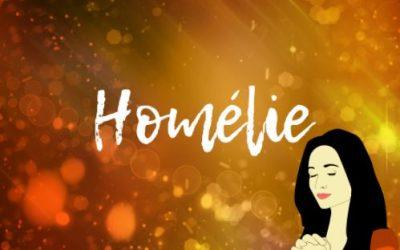 Homélie P. Pierre TREVET – 2ème dimanche de Carême – 28 février 2021