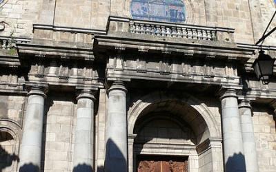 L'église du Collège