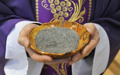 Mercredi des Cendres – 17 Février 2021 – Messes sur l'Ensemble paroissial Notre-Dame-du-Puy