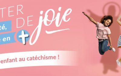 Caté sur l'Ensemble paroissial Notre-Dame-du-Puy – INSCRIPTIONS